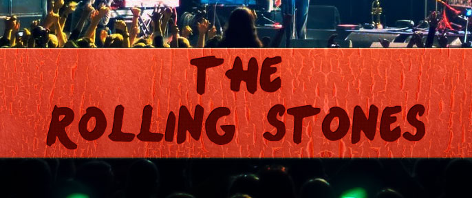 The Rolling Stones 50 and Counting Tour